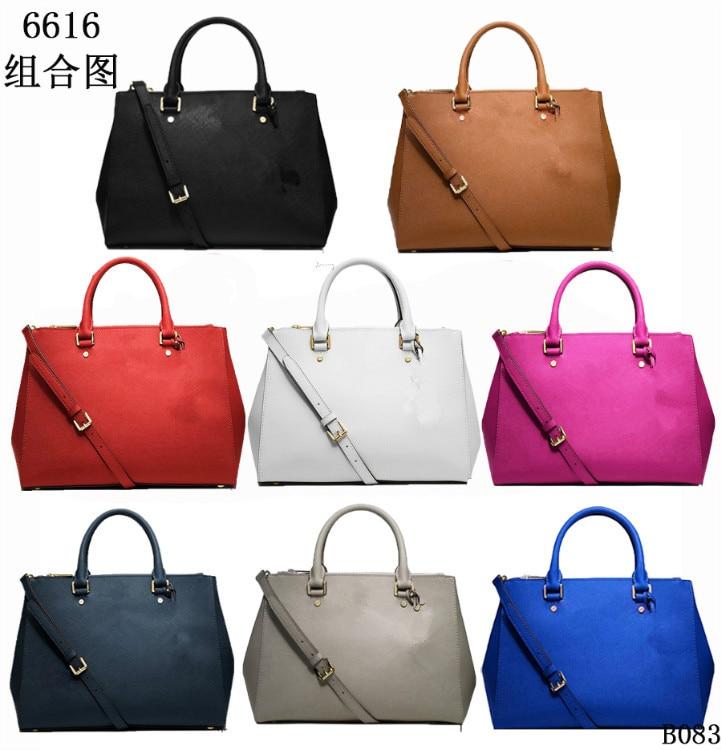 Women's bag diagonal shoulder bag cross pattern killer bag 6616 women's bag
