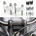 Для BMW R1200R F800S F800ST R1150R G310R G310GS R1150R руль стояки 22 мм 7/8