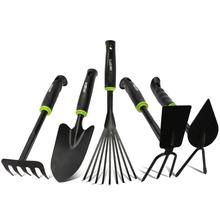 KSEIBI Garden tool set 5pcs Farm tools 143325-143345