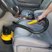 12V Новый Портативный автомобильный пылесос для сухой и влажной уборки двойного назначения супер всасывания автоматический пылесос для авт...