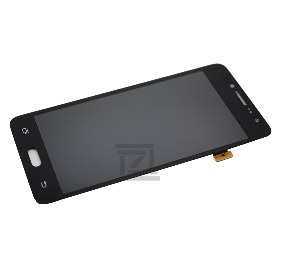 He1f5e537fd334a27a12f7a56ab77711ff For Samsung Galaxy J2 Prime LCD Display G532F Touch Screen Digitizer Assembly G532 G532M lcd replacement repair parts with gift