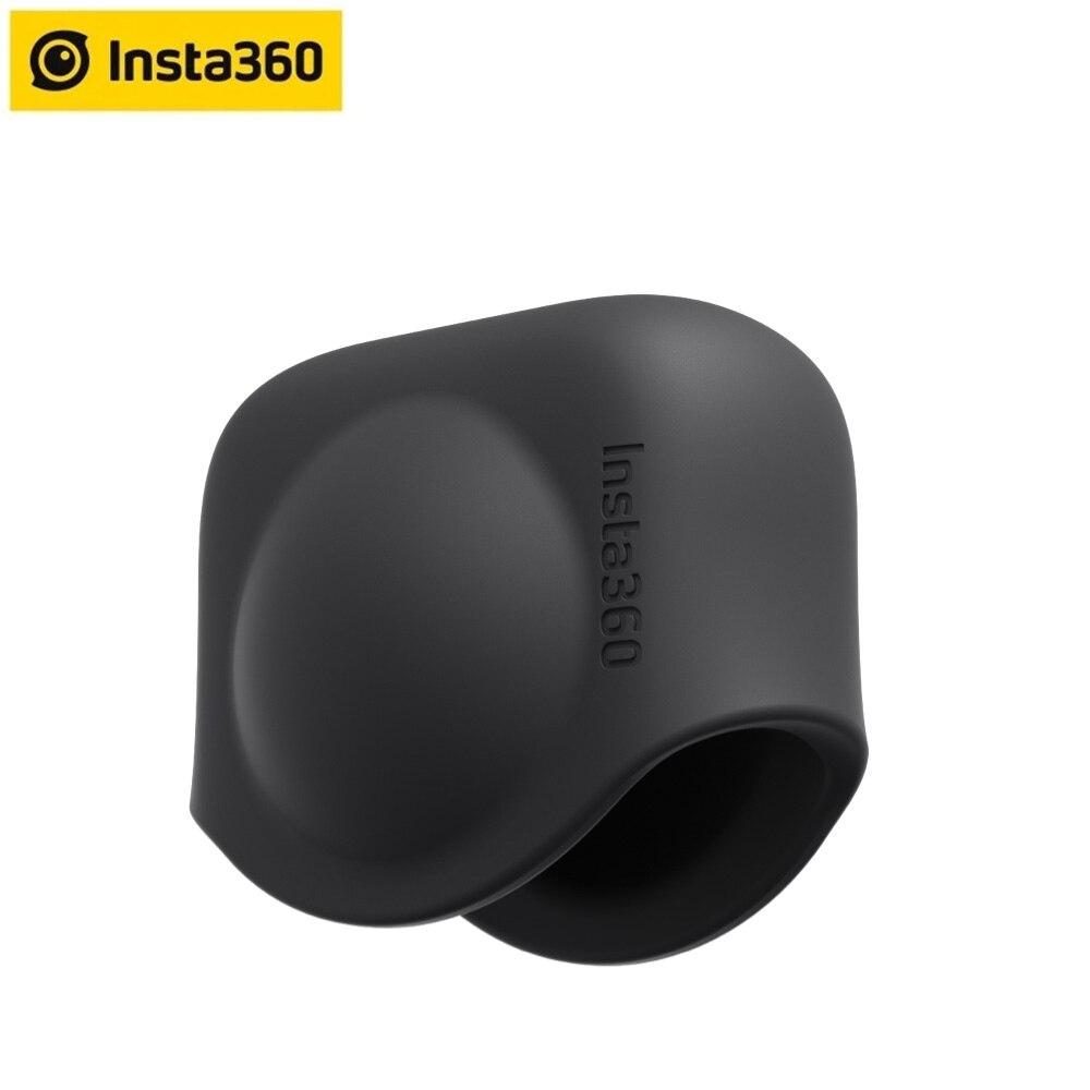 Прочная силиконовая крышка объектива Insta360 ONE X2 для Insta360 ONE X 2