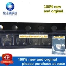 10 шт. и SGM809-SXN3-TR обрамление шелкотрафаретной печатью 809S SOT23-3 2,93 V на