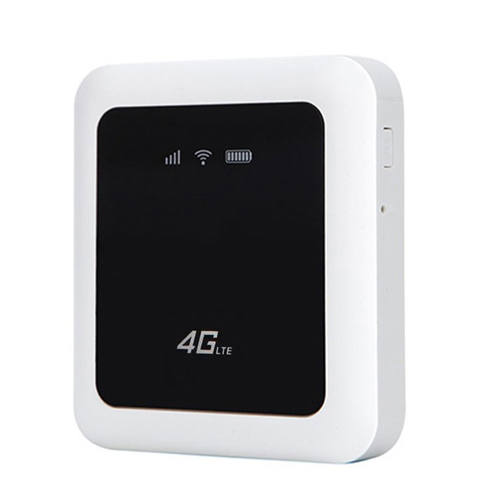 Portable Q5 Wireless Small Wifi Router 4G Portable Hotspot Mifi 4G Wireless Wifi Mobile Router Fdd 100M