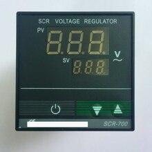 SCR-700 Üfleme makinesi basınç ayar masa