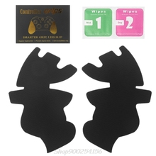 Cover Gamepad for Controller Sticker Grips Handle S23 Anti-Skid 1-Pair 20