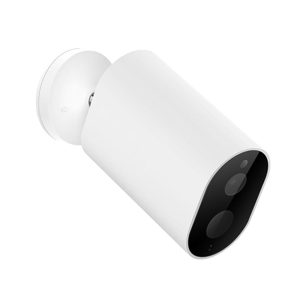 Image 2 - Global Version IMILAB EC2 Smart IP Camera Gateway 1080P AI Humanoid Detection APP Control IP66 Outdoor Wireless Smart Camera360° Video Camera   -
