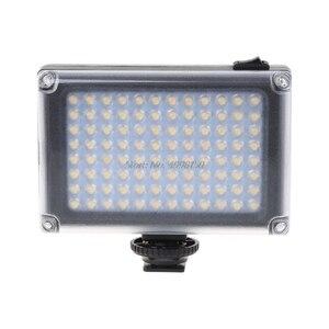 Image 5 - Goutte en gros lumineux Shoot DVFT 96 LED lumière vidéo pour caméra DV caméscope Minolta