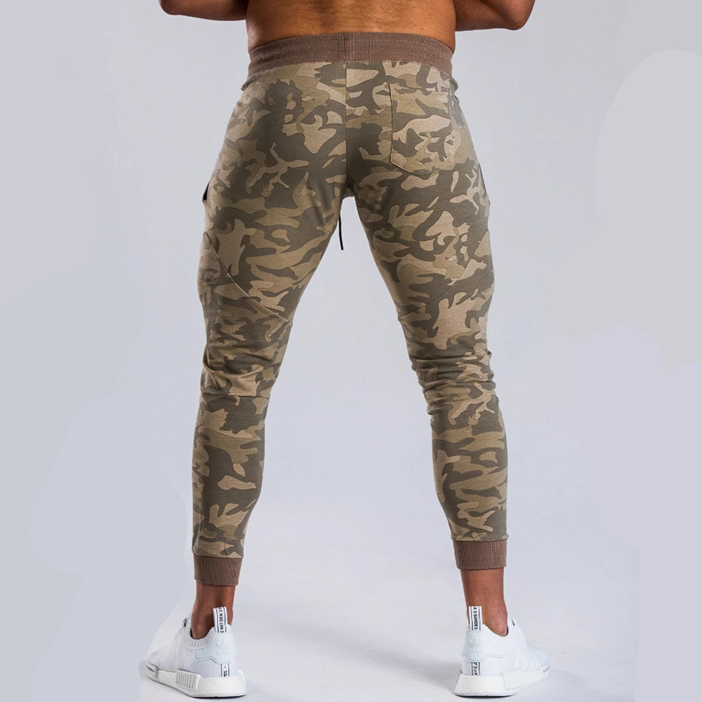 Camo Tracksuit for Men Mens Clothing Tracksuits