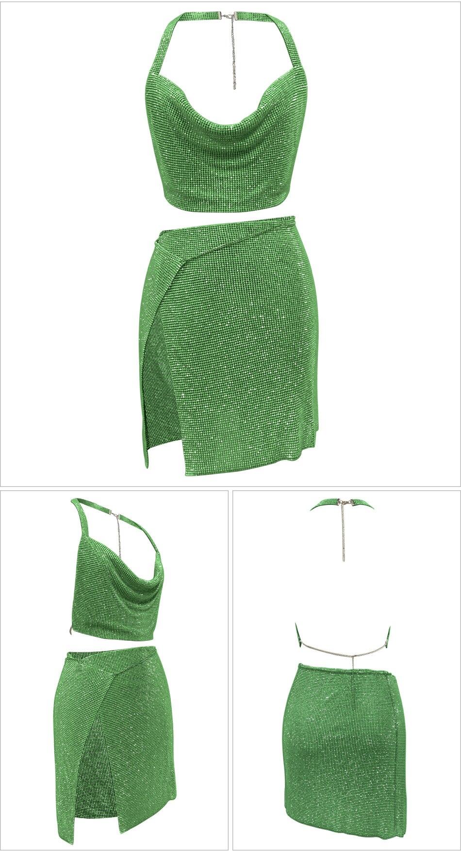 MODEL-crystal-2-piece_Green