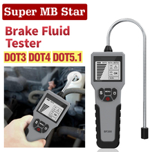 Brake-Fluid-Tester Check-Test Automotive Oil-Quality New BF200 Car Liquid-Testing-Tool