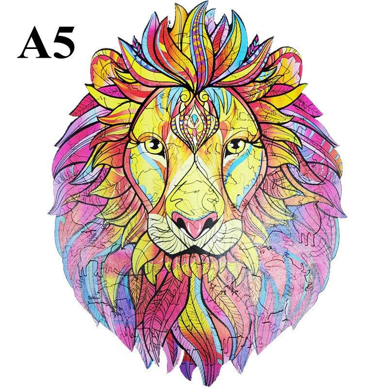 A5 Lion