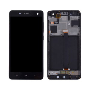 """Image 5 - 5.0""""ORIGINAL For XIAOMI Mi 4 LCD Touch Screen Digitizer Assembly For Xiaomi Mi4 Display with Frame Replacement M4 Dual Screen"""