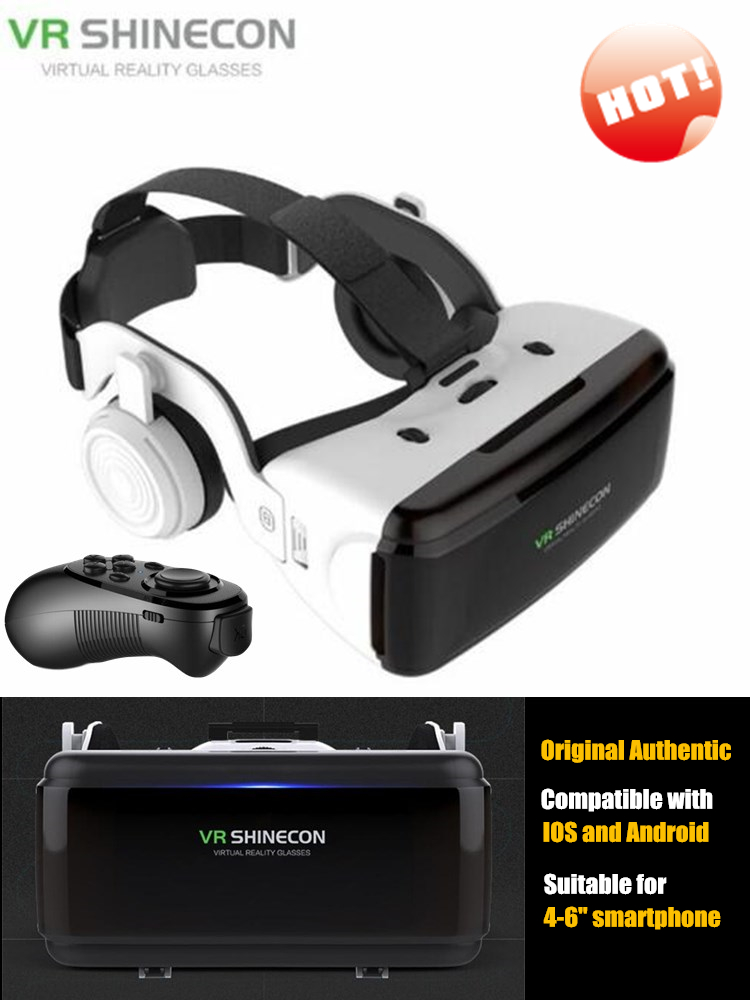 top 10 vr headset with controller brands and get free