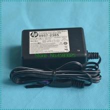 22V 455mA 0.455A адаптер питания переменного тока зарядное устройство 0957-2403 0957-2385 для hp Deskjet 1010 1510 2548 2648 принтер источник питания