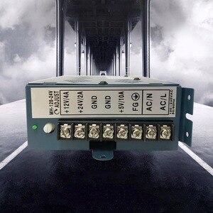 Image 5 - Fácil de aplicar fuente de alimentación Caja de marco máquina de Arcade módulo de conmutación dispositivo Negro Juegos Electrónicos duradero equipo práctico