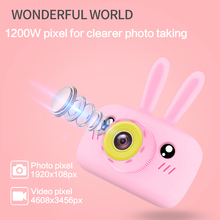 Mini Camera HD 1080P Portable Digital Video Photo Photograph