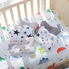 Travesseiro de enfermagem do bebê infantil recém-nascido sono apoio côncavo dos desenhos animados travesseiro impresso moldar almofada evitar cabeça plana
