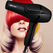 Новый профессиональный фен для волос мощный парикмахерский салон