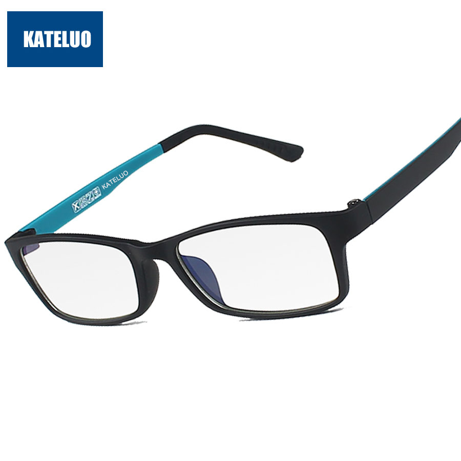 ULTEM(PEI)-Tungsten Computer Goggles Anti Blue Laser Fatigue Radiation-resistant Eyeglasses Glasses Frame 1302