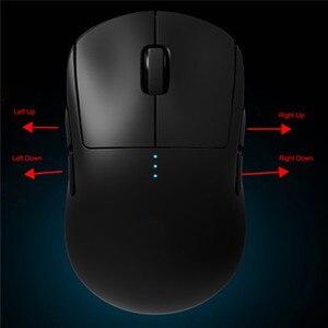 Image 3 - Mouse Side Button Set for Logitech G Pro Wireless Gaming Mouse Left up + Left down Side Keys Repair Kit for Logitech G Pro