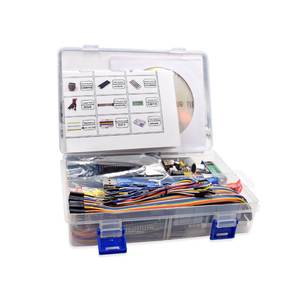 Starter-Kit Arduino R3 R3-Board/resistor Most-Complete for with Tutorial/1602 The