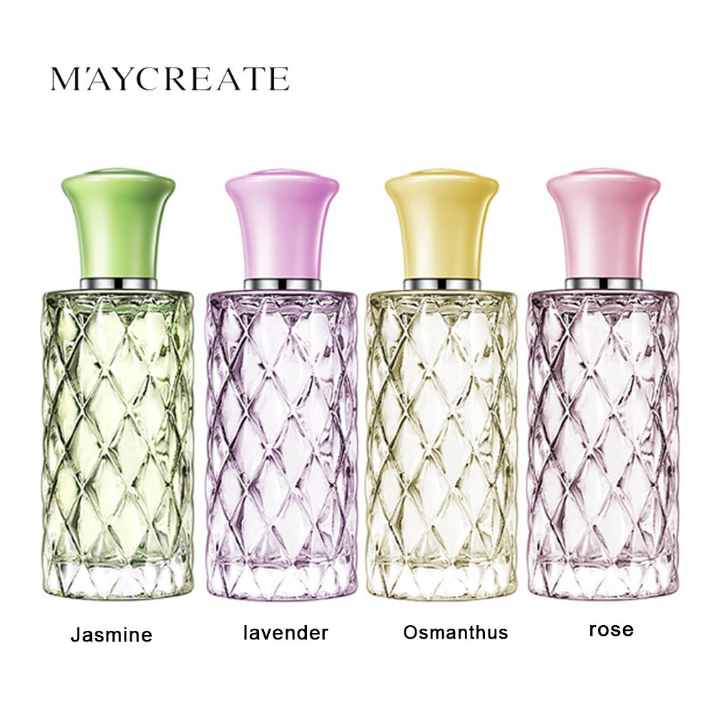 30ml Original Women Floral Fruity Perfume Body Spray Fragrance Lady Bottle Perfume Long Lasting Women Perfumed Atomizer Water