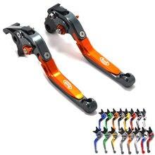 For Firebolt XB9 CNC Clutch Brake levers Short//Long Buell 2003-2009 2008