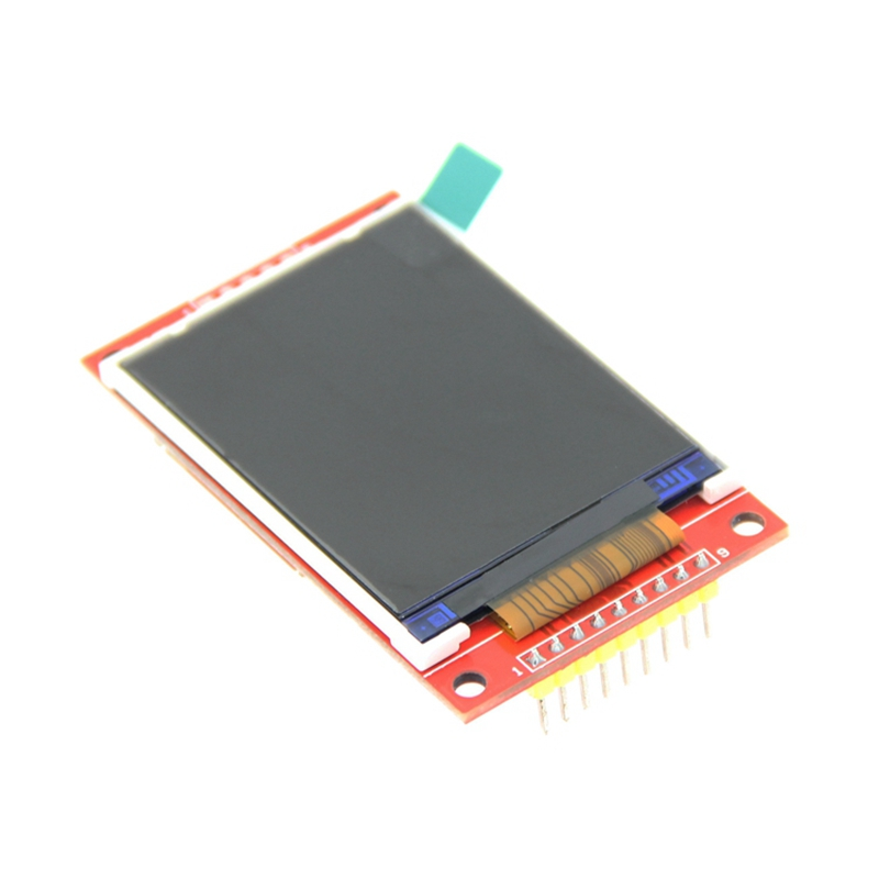 2.2 Inch 240X320 SPI Serial TFT LCD Module Display Screen Without Press Panel Driver IC ILI9341