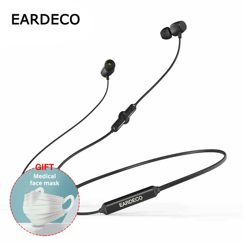 EARDECO Sport Wireless Headphones Bluetooth Earphone Earbuds Headset Headphone with Microphone Handsfree Heavy Bass Earphones|Bluetooth Earphones & Headphones| |  - AliExpress