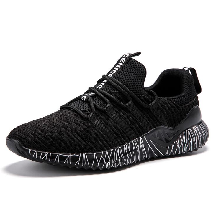 Image 5 - 2020 New Spring Big Size Lover Casual Air Mesh Breathable Chaussure Femme Sneakers Sport Platform Shoes For Women Zapatos MujerWomens Vulcanize Shoes   -