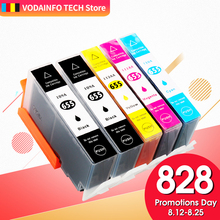 new Ink Cartridges with Chip for HP 655 compatible for HP deskjet 4615 4625 CZ109AE CZ110AE CZ111AE CZ112AE Printers цена