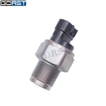 Автомобильный датчик давления масла 89458-71010 для Toyota Avensis 499000-6121 4990006121 8945871010 499000-6120 4990006120