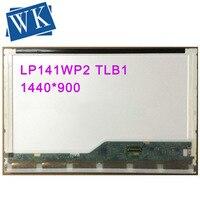 Gratis verzending! LP141WP2 TLB1 LTN141BT04 14.1