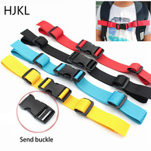 Children's School Bags Belt Non-slip Functional Chest Buckle Backpack Buckle Fixed Buckle Student Anti-off Shoulder Strap Buckle