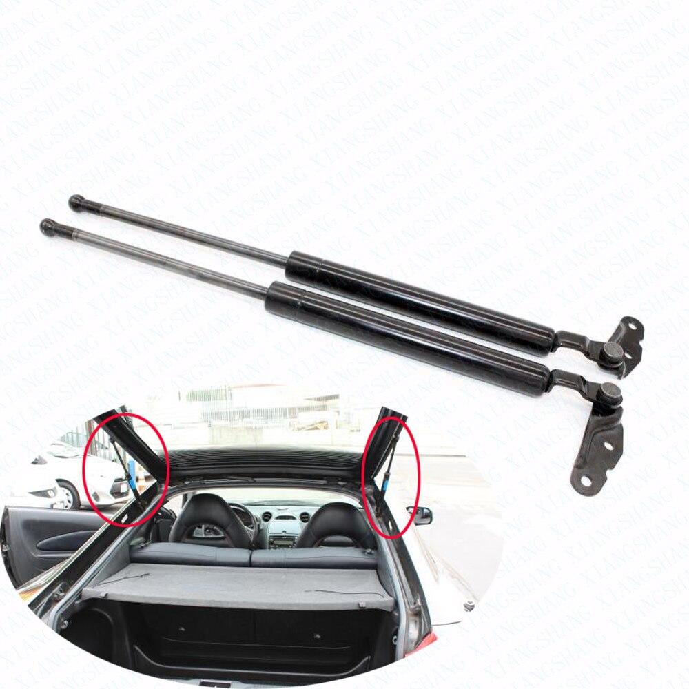 Автомобильная Задняя Крышка багажника лифтгейт Автомобильная газовая стойка пружинный подъемник поддержка демпфер для Toyota Celica хэтчбек ...