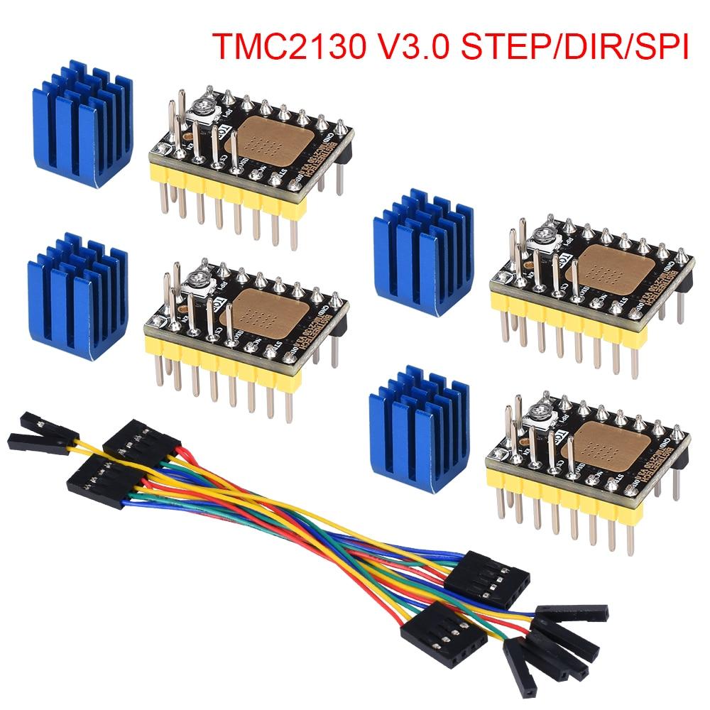 tmc2208 a4988 drv8825 motor deslizante drive