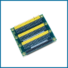 S ROBOT Raspberry Pi Gpio Expansion Extension Board One Row To Be Three Rows Gpio For