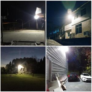 Image 5 - 25W Outdoor LED Flood Light AC220V Waterproof LED Floodlight Projector Reflector Lamp Outdoor Spotlight