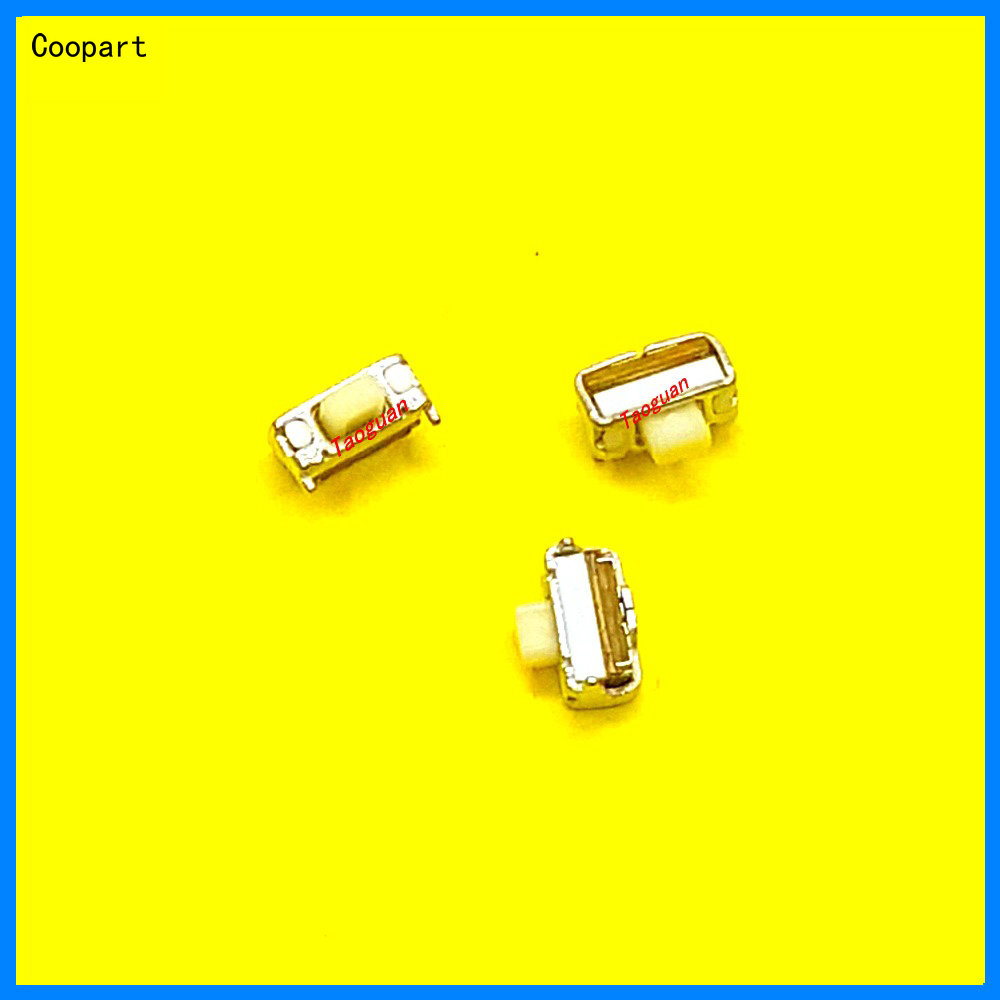 Coopart New Power Volume Button Switch Key Replacement For LG GOOGLE NEXUS 5 Nexus5 D820 D821 New In Stock