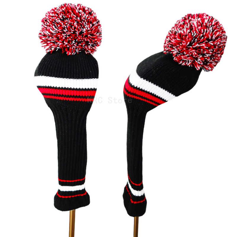 1 шт., шерстяная головная повязка для гольфа от производителя NRC Store