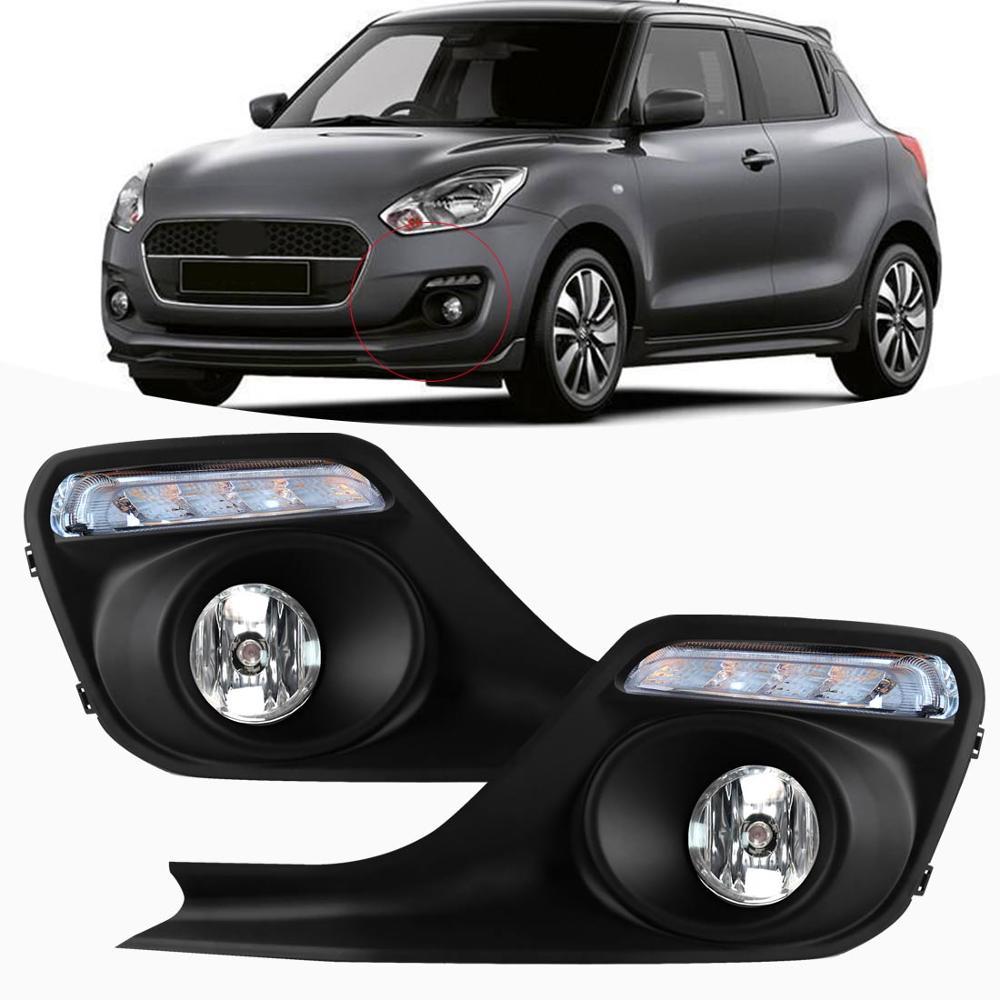 17cm LED Waterproof Ultra Bright Source COB DC 12V Fog Auto Car light Source M/&C