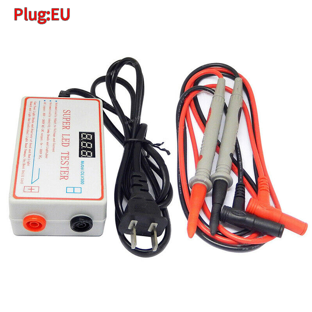 Tool Instruments Repair For Strip Multipurpose Measurement LED Tester Output Laptop Backlight Beads Computer Meter TV