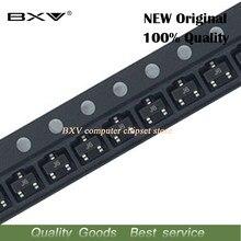 100 peças s9014 sot23 9014 sot smd j6 sot-23 novo e original smd transistor de potência