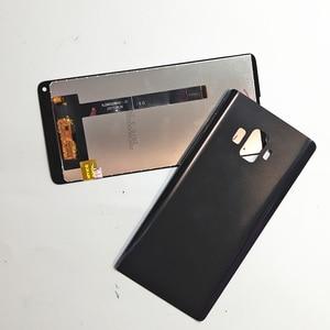 Image 5 - מקורי LCD VKworld S8 5.99 LCD תצוגת מסך מגע + כיסוי אחורי סוללה מעטה Digitizer עצרת החלפת אביזרים