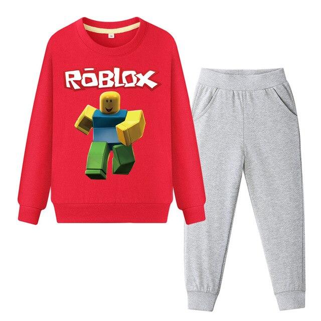 Teen Clothing Sets Autumn Winter Sweatshirt Pants Tracksuits