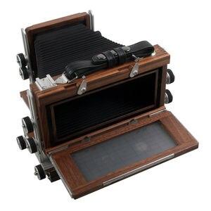 Image 2 - Shen Hao SH TFC617 A Camera 6x17cm Non Folding Panorama Film Back Ground Glass