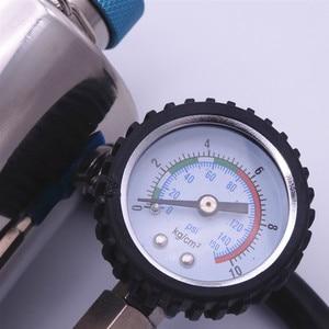 Image 5 - Universal Petrol Car Fuel System Maintenance Non Dismantle Cleaning Repair Tools Kit Full Set GX 100