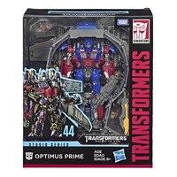 Original Hasbro Action Figure Toys Transformers Toy Classic Movie Series Leader Skyfire Megatron Optimus Prime Model toy gift