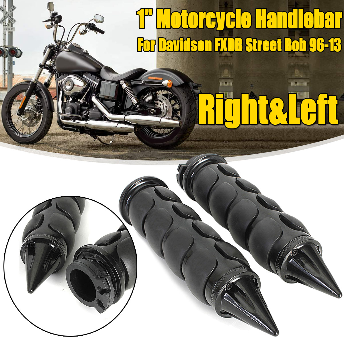 Motorcycle Handlebar Handle Bar For Victory Hard Ball 12-13 Cross Roads 10-14 13